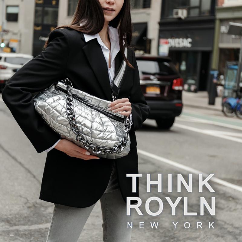 ニューヨーク発 日本初上陸のバッグブランド「Think Royln」